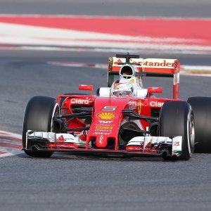 F1: via libera a nuove qualifiche, anche la Ferrari dice sì