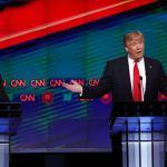 Presidenziali Usa: dibattito tra i candidati Gop. Trump: