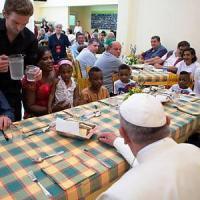 Francesco, tre anni da Papa: così nasce la sua