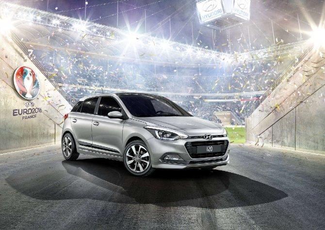 Nuove Hyundai i10, i20 ed i30 GO! Edition: al via il porte aperte