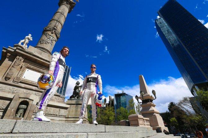 DS Virgin Racing cerca un altro exploit in Messico