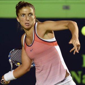 Tennis, Indian Wells; riecco Serena: ''Un po' nervosa''. Doppio, Errani ok