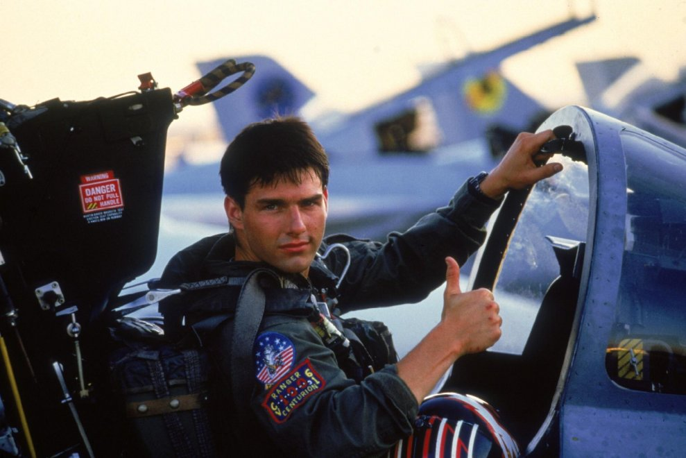 Trent'anni nei cieli con Top Gun: i personaggi ieri e oggi