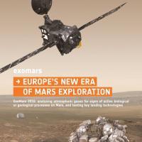 Tutti gli occhi su Marte, alla scoperta del pianeta rosso - Fotostoria