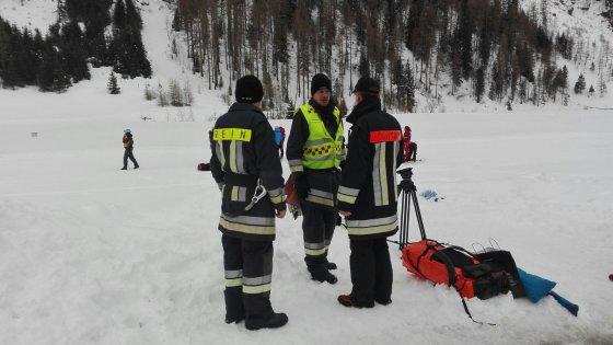 Val Pusteria, valanga travolge scialpinisti: almeno 6 morti, 5 sono italiani