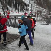 Alto Adige, in Val Pusteria una slavina travolge dieci scialpinisti: sei morti