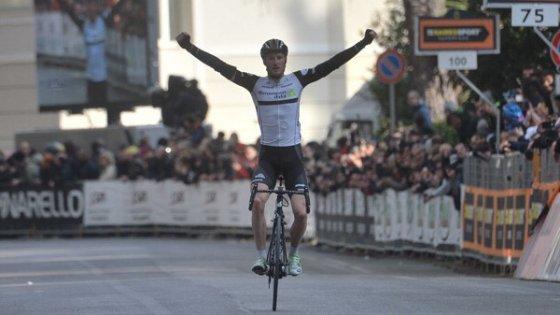 Tirreno-Adriatico, Cummings fa il colpo. Stybar resta leader
