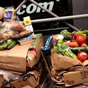 Basta sprechi alimentari, la legge approda alla Camera