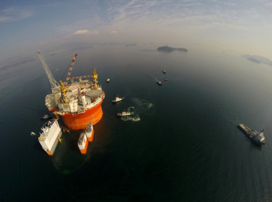 Eni vara Goliat: il colosso nel Mare di Barents da 180 milioni di barili
