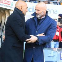 La Roma vince a Udinese, friulani contestati dai tifosi