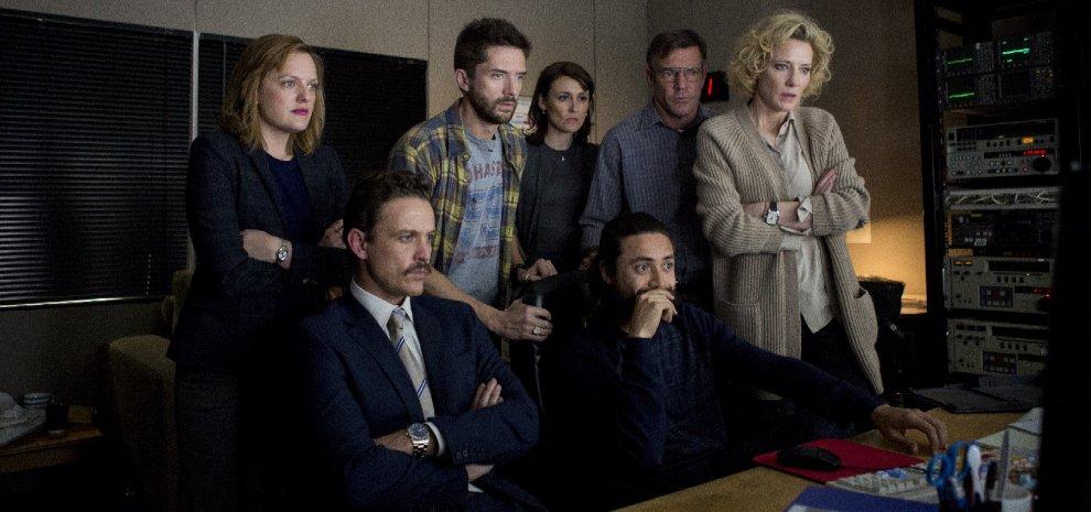 """Dentro la verità di """"Truth"""" con Blanchett e Redford. Chi attacca i poteri forte perde"""