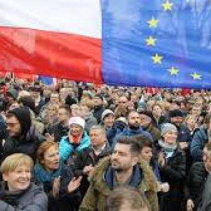 La democrazia azzoppata nella Polonia che ha cancellato l'89