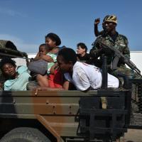 Costa d'Avorio, assalto agli hotel degli occidentali