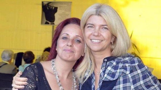 """Omicidio Santarelli, la moglie: """"Perdono il ragazzo che uccise mio marito, non stia in cella"""""""