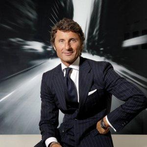 """Winkelmann: """"I miei undici anni in Lamborghini e la nascita del Suv"""""""