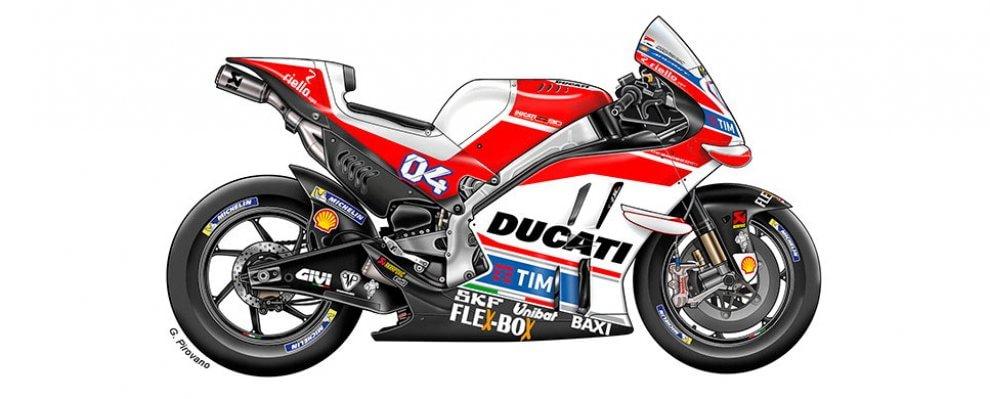 MotoGP, le novità della stagione 2016 nei disegni di Pirovano - Repubblica.it