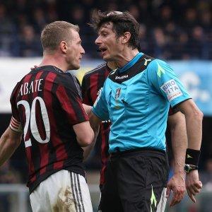 Milan, un passo indietro che boccia Mihajlovic. E lo spogliatoio si spacca