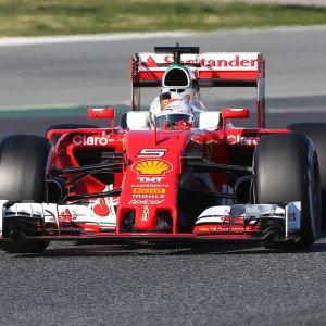 F1, Mondiale 2016: Ferrari condannata a vincere