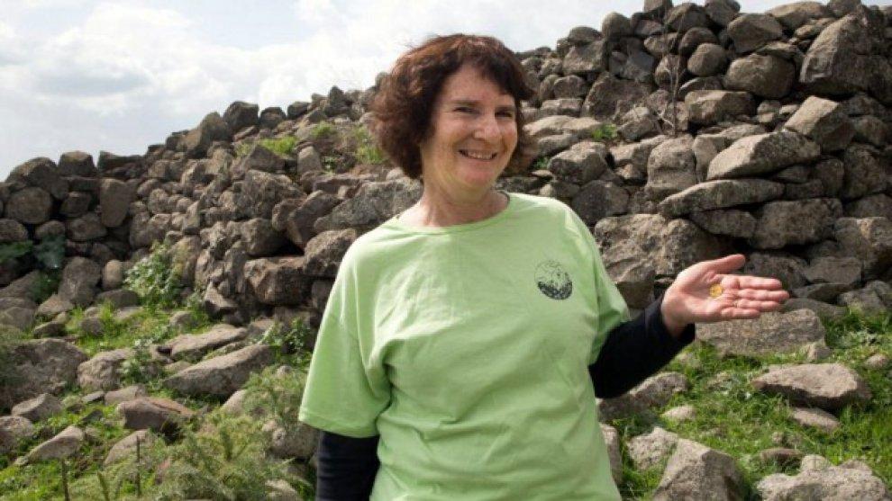 Israele, trekking con sorpresa: escursionista trova moneta di Augusto