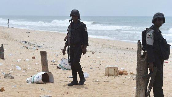 Costa d'Avorio, sale a 18 morti il bilancio delle vittime, 4 sono francesi