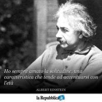 Albert Einstein Il Genio In 10 Citazioni Repubblicait