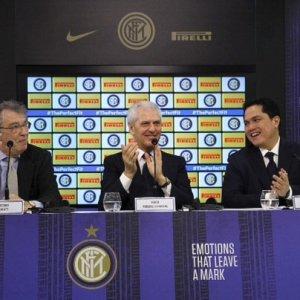 """Inter, Thohir conferma Mancini: """"Rimane anche se dovesse mancare la Champions"""""""