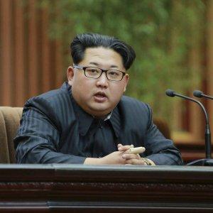 """Corea Nord minaccia nuovo test nucleare: """"Lancio di prova di missili"""""""