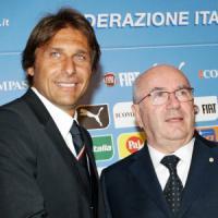 Nazionale, Tavecchio ufficializza: