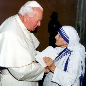 Vaticano Madre Teresa Di Calcutta Sarà Proclamata Santa Il 4