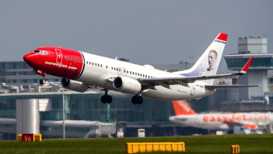 Roma-New York low cost: Norwegian Air sfida Ryanair
