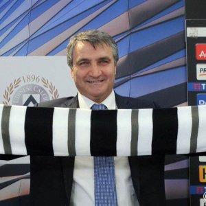 """Udinese, De Canio si sente a casa: """"E' una grande occasione, qui con entusiasmo"""""""