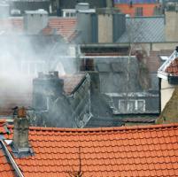 Sparatoria a Bruxelles, la polizia sui tetti
