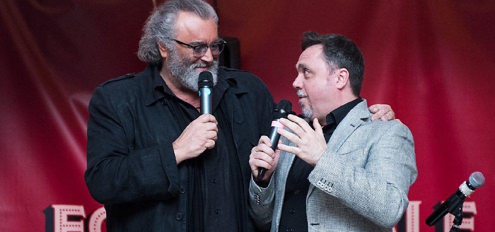 """Diego Abatantuono, nuovi comici cercasi: """"Far ridere è la cosa più difficile al mondo"""""""