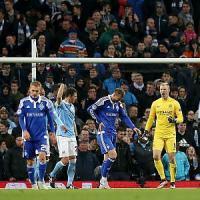Champions League, Atletico ai quarti soffrendo. Storico Manchester City