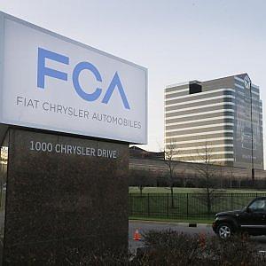 Volano le vendite Fca, scalza Ford e sale al quarto posto tra i costruttori Ue