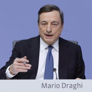 Le promesse di Draghi e l'impennata di fiducia (che ancora) non c'è