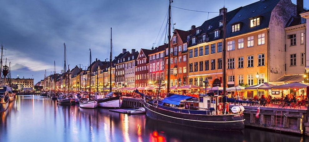 La Danimarca è il paese più felice al mondo: l'Italia è 50esima