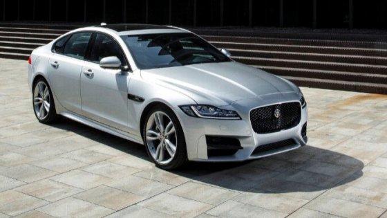 Nuova XF, atto d'amore Jaguar per le berline