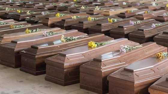Migranti, Senato approva la giornata in memoria vittime: è legge