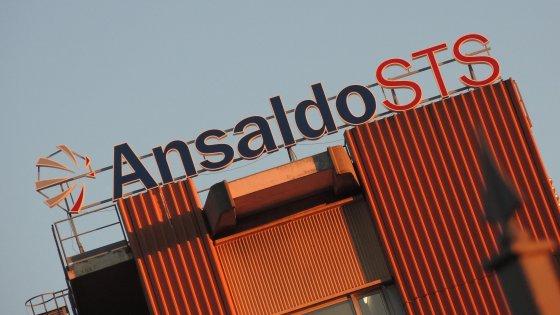 Finmeccanica-Ansaldo, perquisizioni per l'opa Hitachi