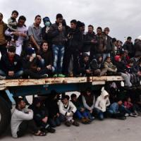 Migranti, Commissione alla vigilia del Consiglio Ue: