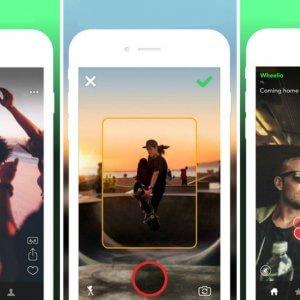 Ecco Splash, come Snapchat per scambiarsi la realtà virtuale