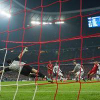 Bayern-Juventus 4-2, Coman e Alcantara spengono il sogno bianconero