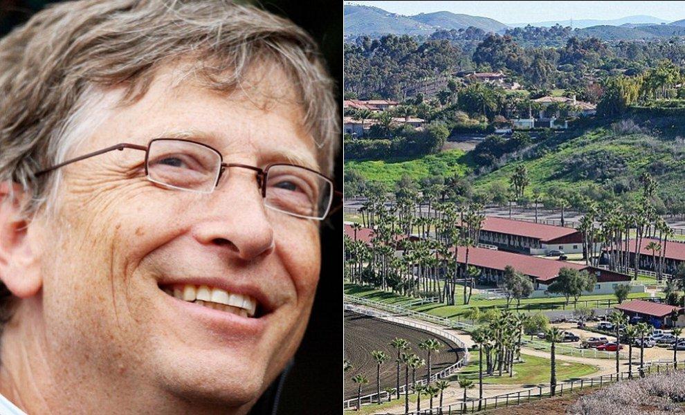 Dal Marocco alle Hawaii: dove si riposano i miliardari