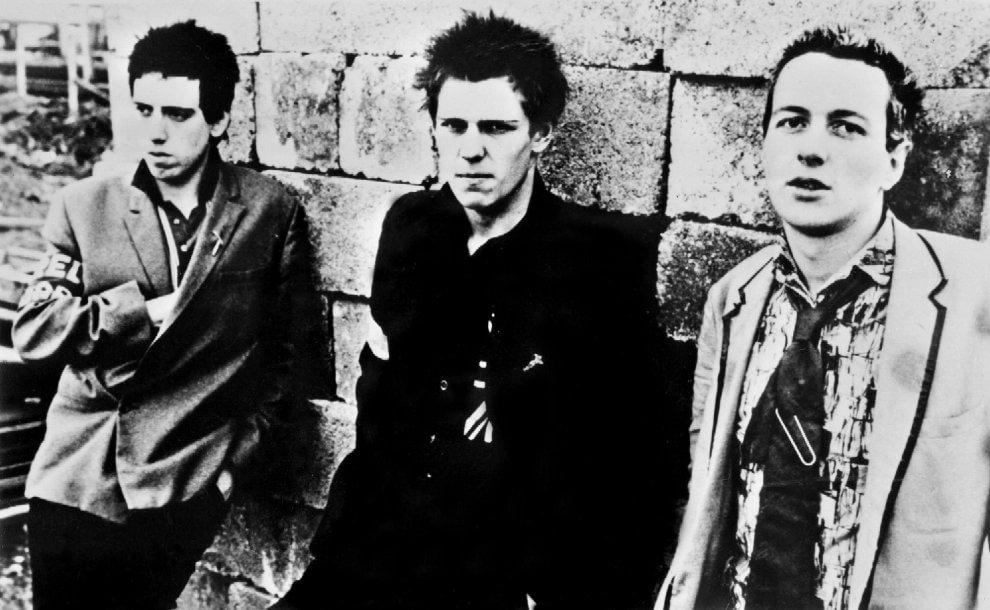 Londra chiama Roma: 40 anni di punk tra mostre ed eventi