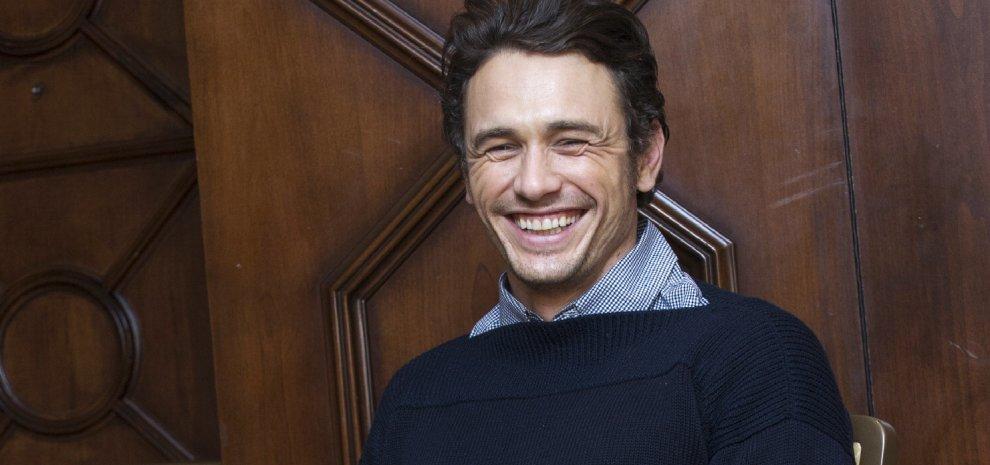 """James Franco: """" Viaggio nel tempo per far parte dell'epoca d'oro della tv"""""""