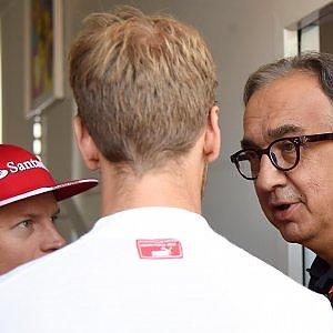 """La Ferrari aprirà un parco in Cina. Marchionne promette: """"Nessuno la sposterà da Modena"""""""