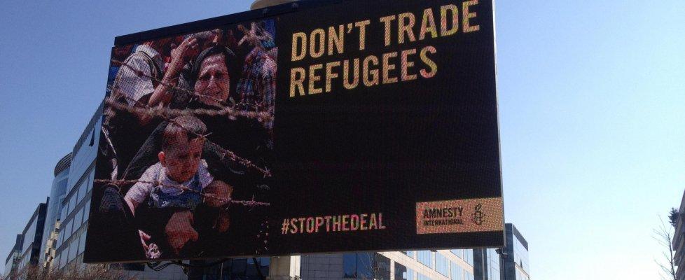 """Migranti e rimpatri, l'Europa cerca un'intesa da proporre ad Ankara """"senza sconti"""""""