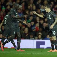 Europa League, ridono le spagnole. Il Liverpool elimina lo United
