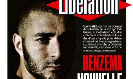 Francia, Benzema ancora nei guai: è testimone in inchiesta su riciclaggio